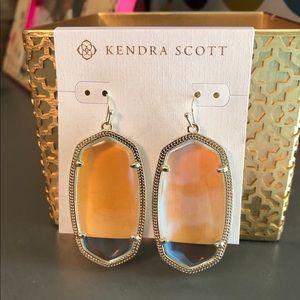 Kendra Scott Dichroic Glass Danielles